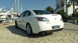 Essai Mazda 6 par Drive and Fast